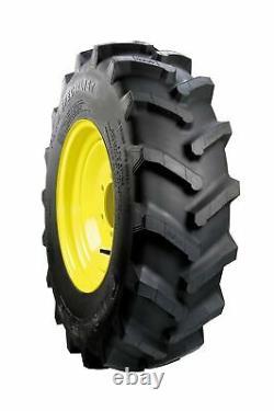 Carlisle Farm Specialist Tractor Tire Durable Multiple Soil Conditions Size 7-14