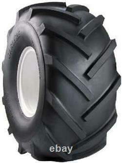 Carlisle Super Lug Lawn & Garden Tractor Tire Mower Super Lug Utility Farm Bias