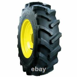 Farm Specialist R-1 8/ -16 Tire LRC/6ply Replacement Tractor Heavy Duty Rubber