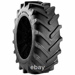 Heavy Equipment Tire 23x8.50-12 6Ply Farm Agriculture Tractor Wheel Industrial