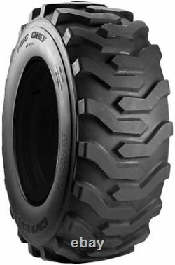 Heavy Equipment Tire 25x8.50-14 6Ply Farm Agriculture Tractor Wheel Industrial
