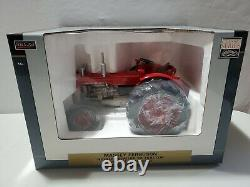 Massey Ferguson 98 Tractor W 24.5x38 tires /16 SpecCast