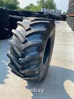 New Combine Tire 30.5 L 32 Samson 16 ply Tubeless 30.5L-32 30.5Lx32 Tractor FS