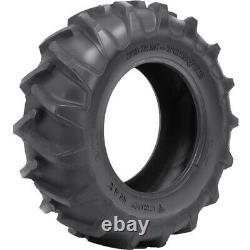 Tire Crop Max Farm Torque R-1 12.4-28 Load 8 Ply (TT) Tractor