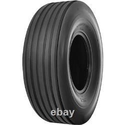 Tire Crop Max Farm Wagon I-1 31X13.50-15 Load 10 Ply